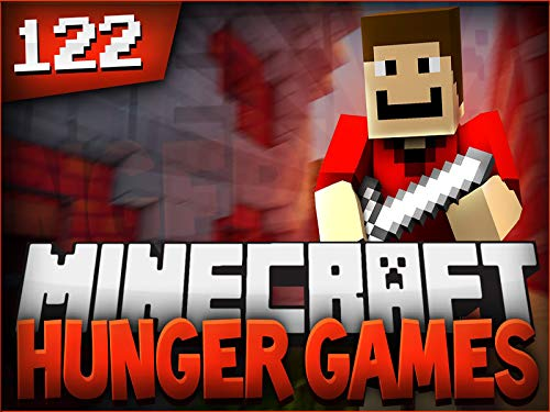 Clip: Minecraft Hunger Games - Game 122 - Man On The Mousepad