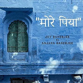 More Piya (feat. Anjana Banerjee)