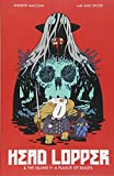 Best Loppers - Head Lopper Volume 1: The Island or a Review