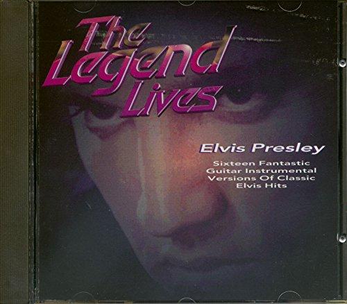The Legend Lives, Elvis Presley