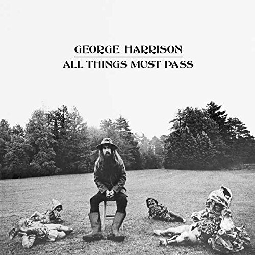 All Things Must Pass (Ltd 3lp) [Vinyl LP]