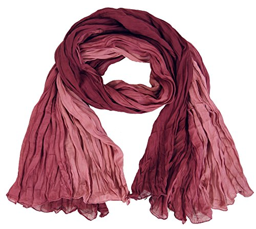 Guru-Shop Batiktuch, Batikschal, Batiksarong, Herren/Damen, Bordeaux, Baumwolle, Size:One Size, 160x100 cm, Tücher Alternative Bekleidung