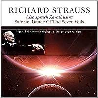 Strauss: Also Sprach Zarathust [12 inch Analog]