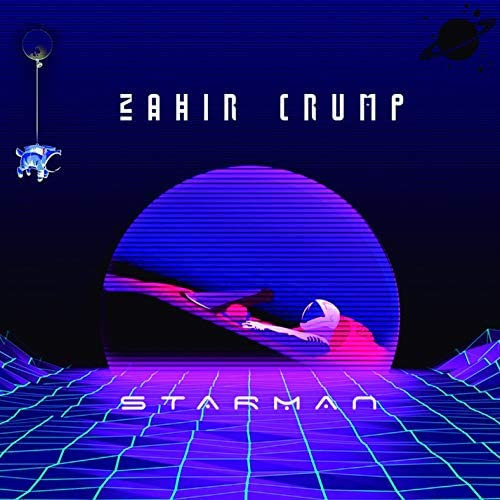 Zahir Crump