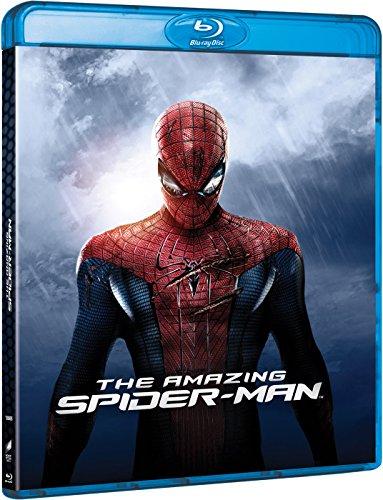 The Amazing Spider-Man 1 - Edición 2017 [Blu-ray]