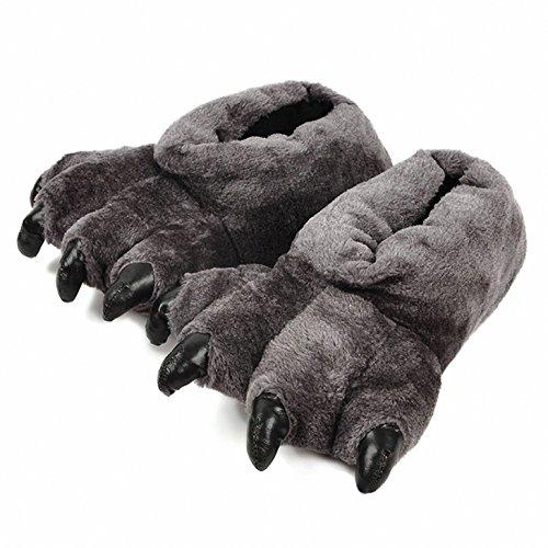Akanbou Adult Animal Monster Plush Bear