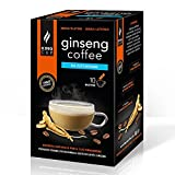 Café con Ginseng - 10 sticks soluble De Endulzar - King Cup Ginseng Coffee …