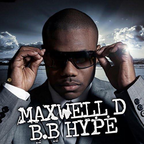 Maxwell D