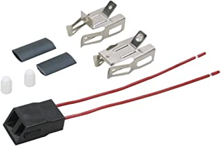 Aftermarket Replacement for Kenmore 5301167733 Stove Heating Element / Surface Burner Receptacle Kit