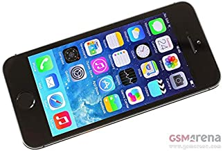 Original AppleiPhone Compatible Mobile Phone Smart Phone iPhone 5S 32GB Gray Gold White (Space Gray)
