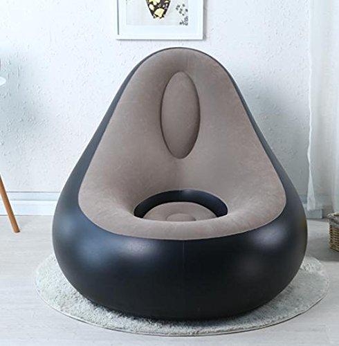 sofa&shengshiyujia Sizll Creative Canapé Canapé Canapé lit de Menuisier Lazy Personnes Quatre Saisons Lounge Gonflable Canapé Chaise
