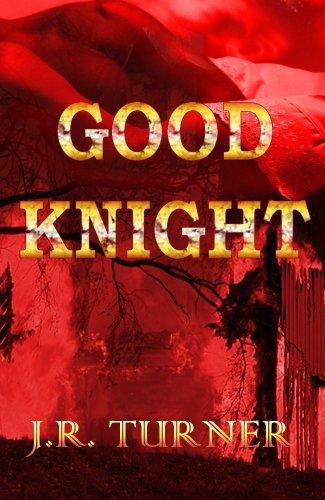 Good Knight (Knight Inc. Book 3) (English Edition)