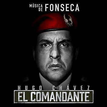 Hugo Chávez, El Comandante (Música de la Serie de Televisión)