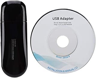 Support Windows XP 32//64 Win7 32//64 ASHATA USB WiFi Dongle etc. Win8 32//64 Vista 32//64 Up to 1200Mbps IEEE 802.11 Dual Band 2.4GHz+5.8GHz Mini Wireless Network USB WiFi Adapter