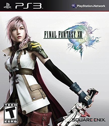 Final Fantasy XIII Original Edition - PlayStation 3 (輸入版)
