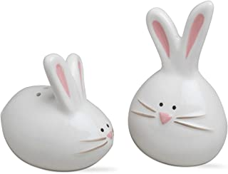 TAG Hip Hopper Bunny Salt & Pepper Shakers