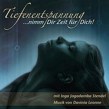 Tiefenentspannung - nimm dir Zeit für dich (feat. Davinia Leonne)