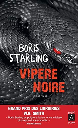 Vipère noire (French Edition)