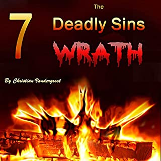 Wrath: The 7 Deadly Sins cover art
