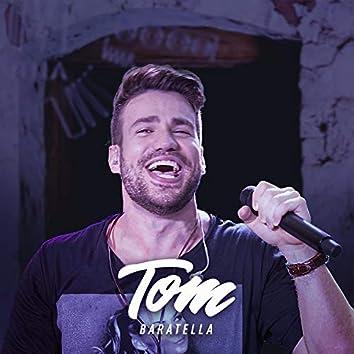 Tom Baratella - Ao Vivo em Ribeirão Preto