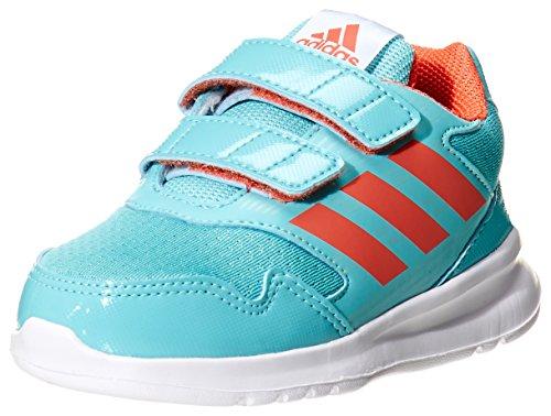 adidas adidas Altarun CF I-Sneaker deportepara Kinder, Blau-(mensen/Corsen/agucla),-25