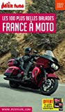 Guide France A Moto 2020 Petit Futé