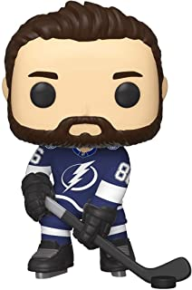 Funko POP! NHL: Lightning - Nikita Kucherov (Home Jersey)