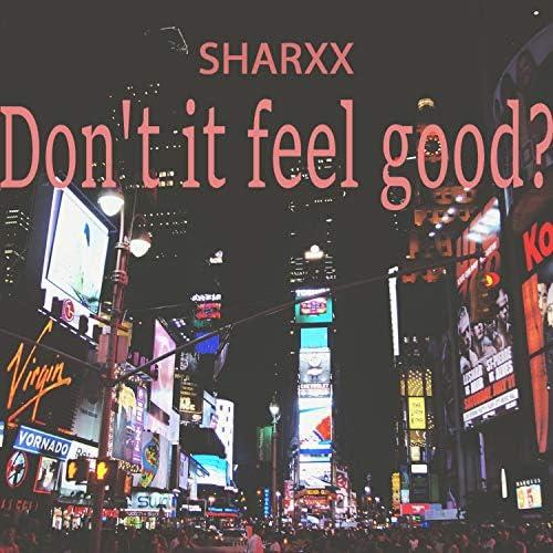 Sharxx