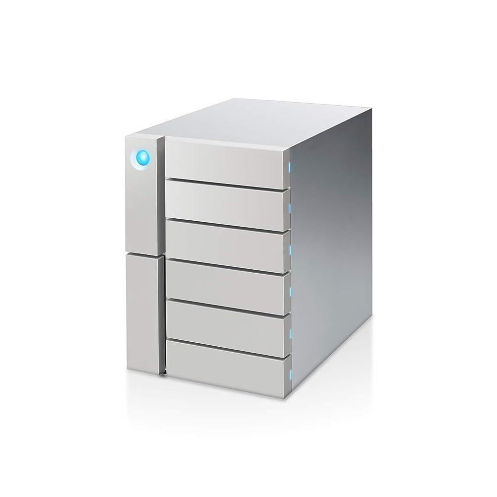 Lacie 60TB 6big 6-Bay Thunderbolt 3 RAID Array (6 x 10TB) olanfctubcn18548