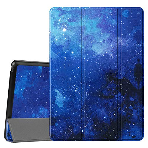 Fintie Lenovo Tab E10 case - ultra-thin super light protective case with stand function for Lenovo Tab E10 TB-X104F 10.1 inch tablet 2019 (not for Lenovo Tab M10), Starry Sky
