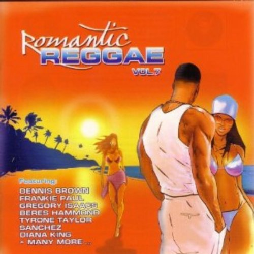 I need a woman reggae