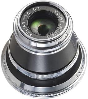 Voigtlander 50mm f/3.5 Heliar Leica M