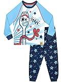 Disney Pijamas para Niños Toy Story Azul 3-4 años