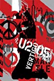 U2 - Vertigo (Ltd. Deluxe Edt.) (2 DVDs) [Deluxe Special Edition] [Deluxe Edition] - Hamish Hamilton