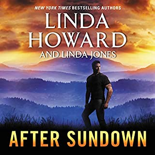 After Sundown audiobook cover art