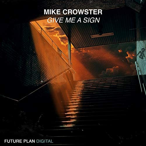 Mike Crowster