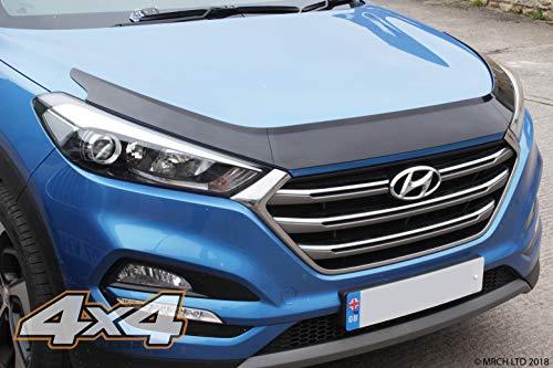 Autoclover Motorhaubenschutz-Set für Hyundai, 3-teilig