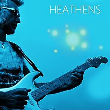 Heathens (Guitar Version)