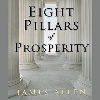 Eight Pillars of Prosperity cover art