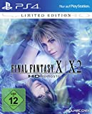 Final Fantasy X/X-2 Hd Remaster - Limited Steelbook Edition - [Playstation 4]