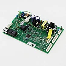 GE WR55X10968 Main Control Board Assembly for Refrigerator by GE
