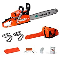 TIMBERPRO Petrol Chainsaw Chains Accessories