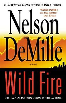 Wild Fire  A John Corey Novel 4