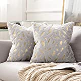 MIULEE 2P 50*50 feather pillow cover_03