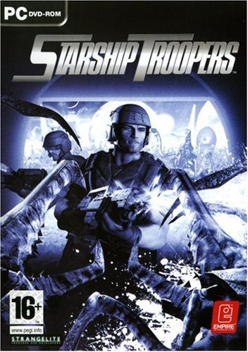 Starship Troopers [FR Import]