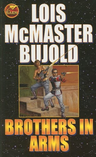 Brothers in Arms (Vorkosigan Adventure)