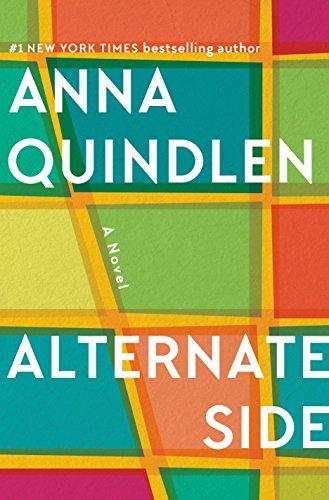 Image of Alternate Side: A Novel