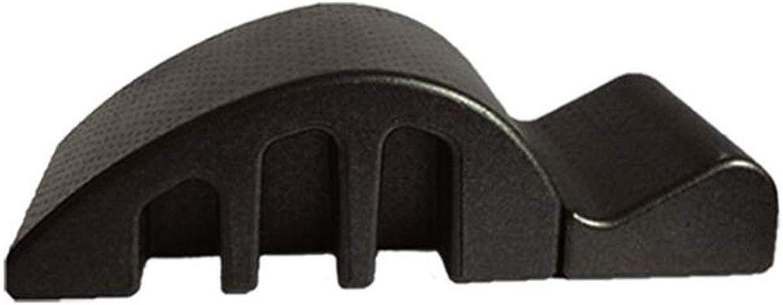 WXX Pilates Spine Corrector, soulage Les maux de Dos, améliore la courbure du Dos, Arc de Pilates, équipement de Yoga,noir