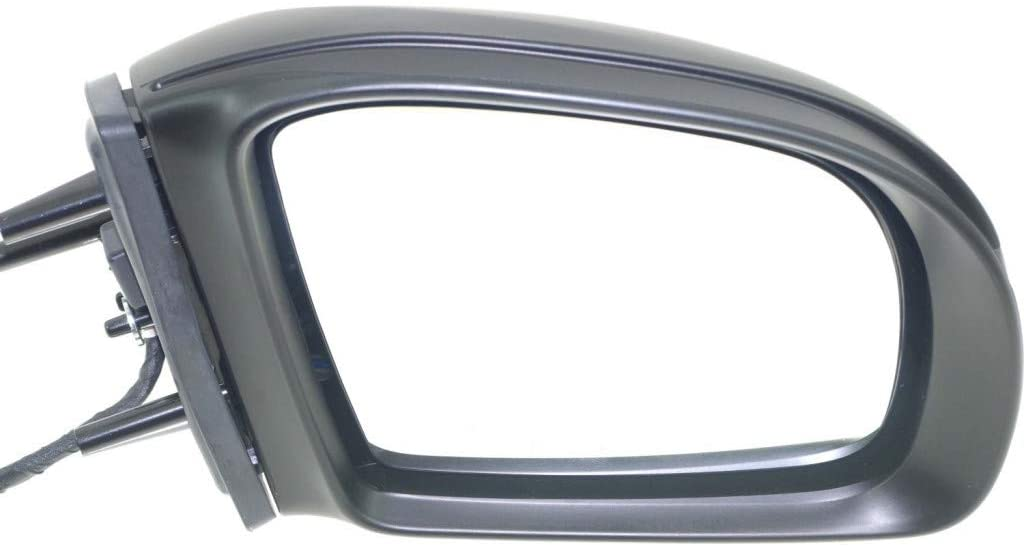 For Mercedes-Benz ML350 Mirror 2006 Man 2007 Passenger Side 2008 Max 71% Tampa Mall OFF