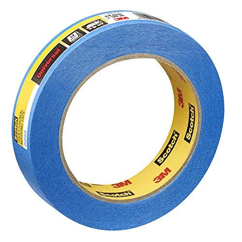 3M Malerabdeckband 2090, 1Rolle, 24mmx 50m